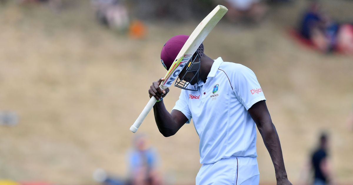'Haven't won a Test since in India since 1994': Windies captain Holder ignores critics of his side