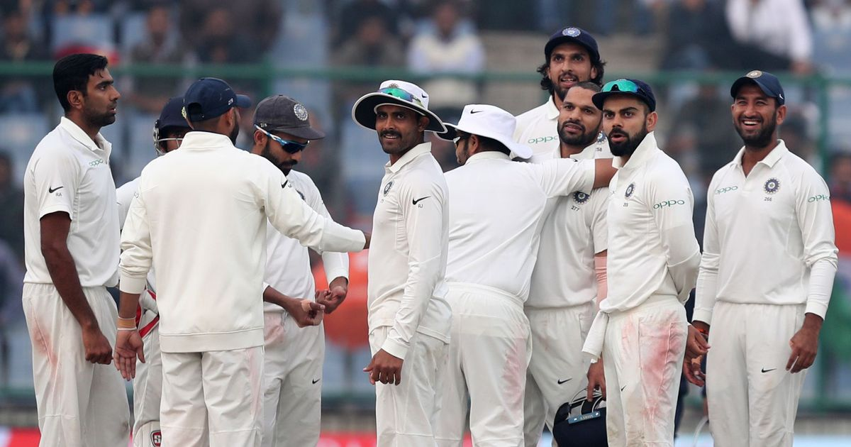 India v Sri Lanka, 3rd Test, day 4 as it happened: Shami, Jadeja leave SL tottering at 31/3