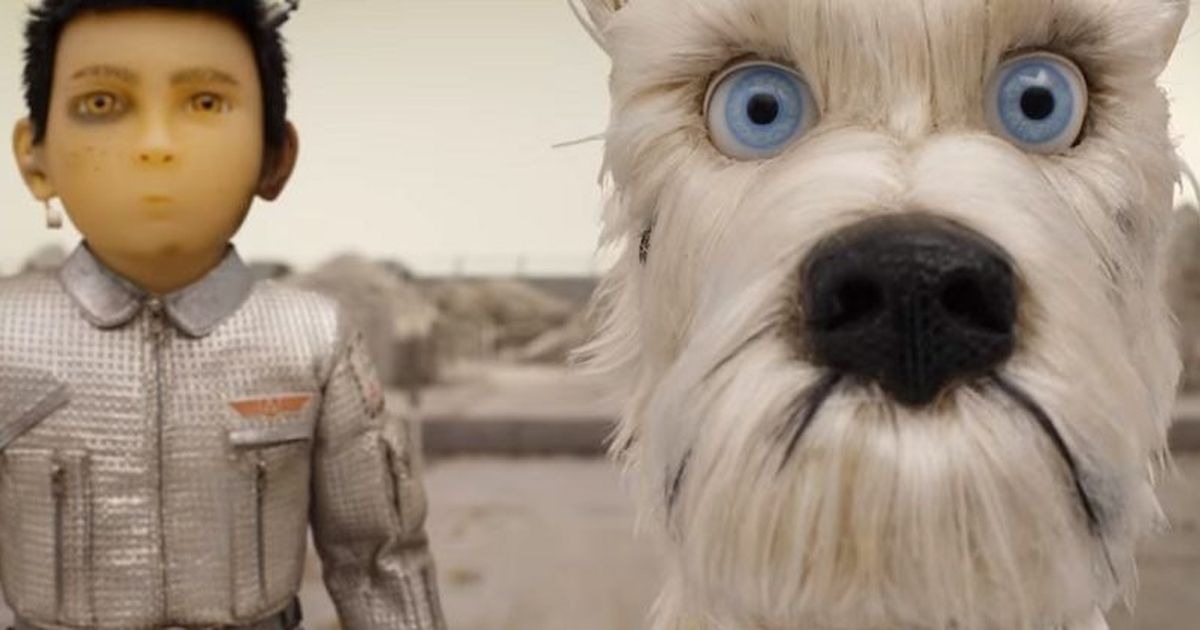 Berlin film festival 2018 to open with Wes Anderson's 'Isle of Dogs'