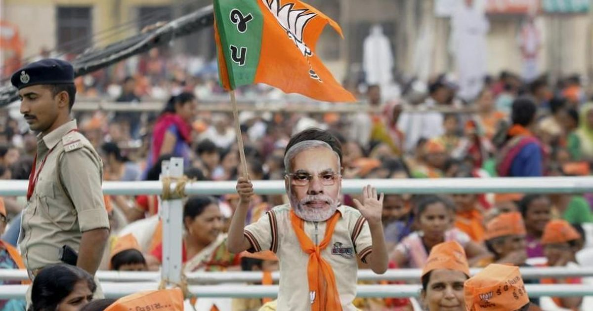 Readers' comments: 'India's middle class has lost hope in Modi'