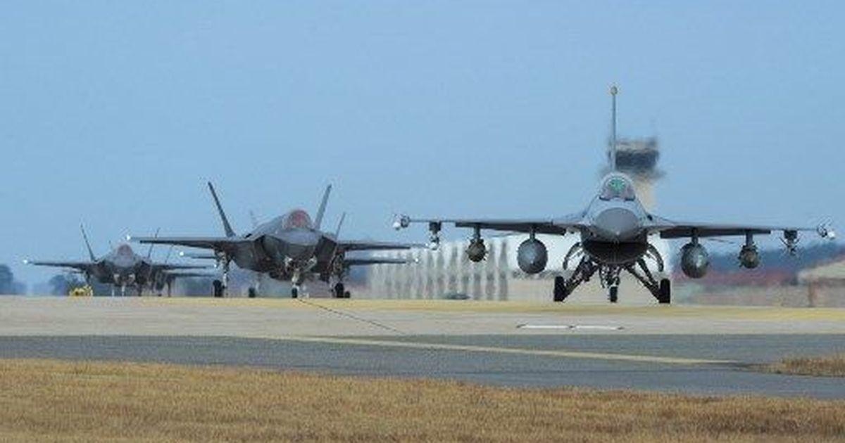 अमेरिका ने पाकिस्तान को दिए गए एफ-16 विमानों की गिनती की, कोई विमान लापता नहीं : रिपोर्ट