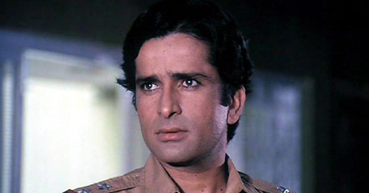 Veteran actor Shashi Kapoor dies in Mumbai at 79