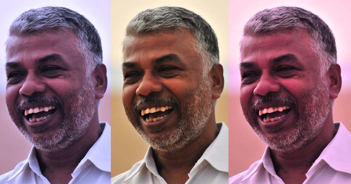 Perumal Murugan's short stories hold the depth of his novels but with an added touch of lightness