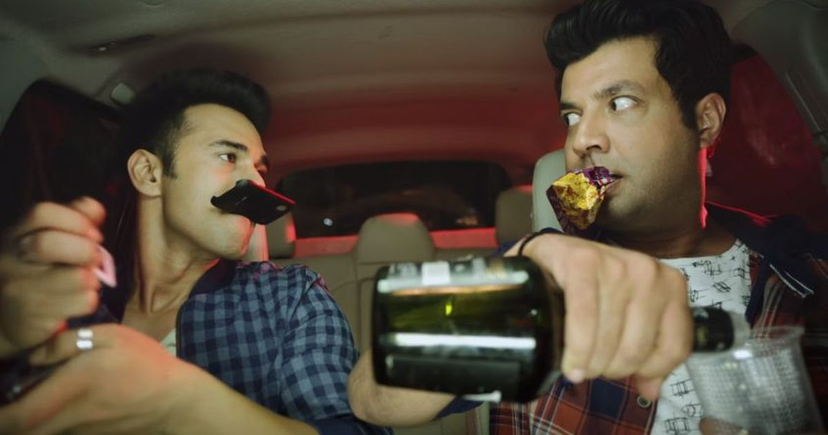 'Fukrey Returns' is a natural extension of the 2013 cult hit, says Mrighdeep Singh Lamba