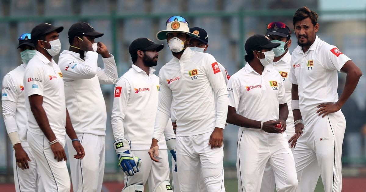 India vs SL: Indian Medical Association says no to sport in Delhi as cricketers choke in smog