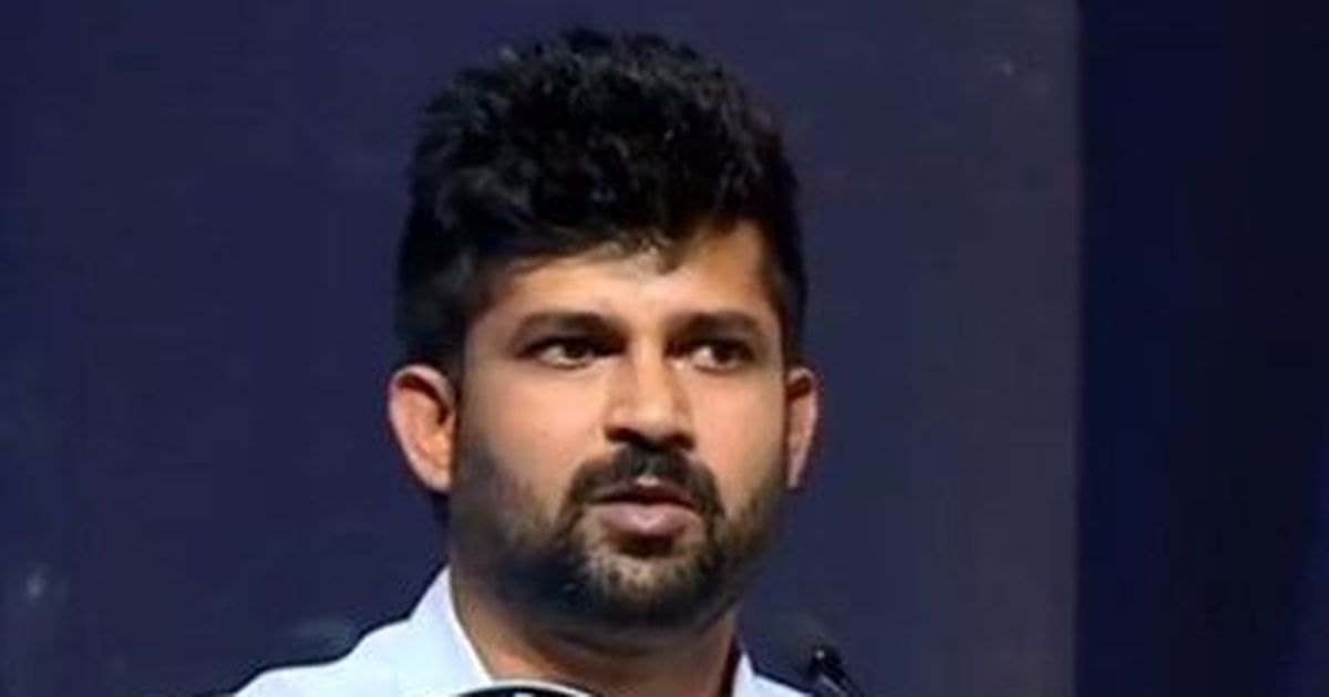 BJP MP Pratap Simha claims Amit Shah video on aggressive protests was taken out of context