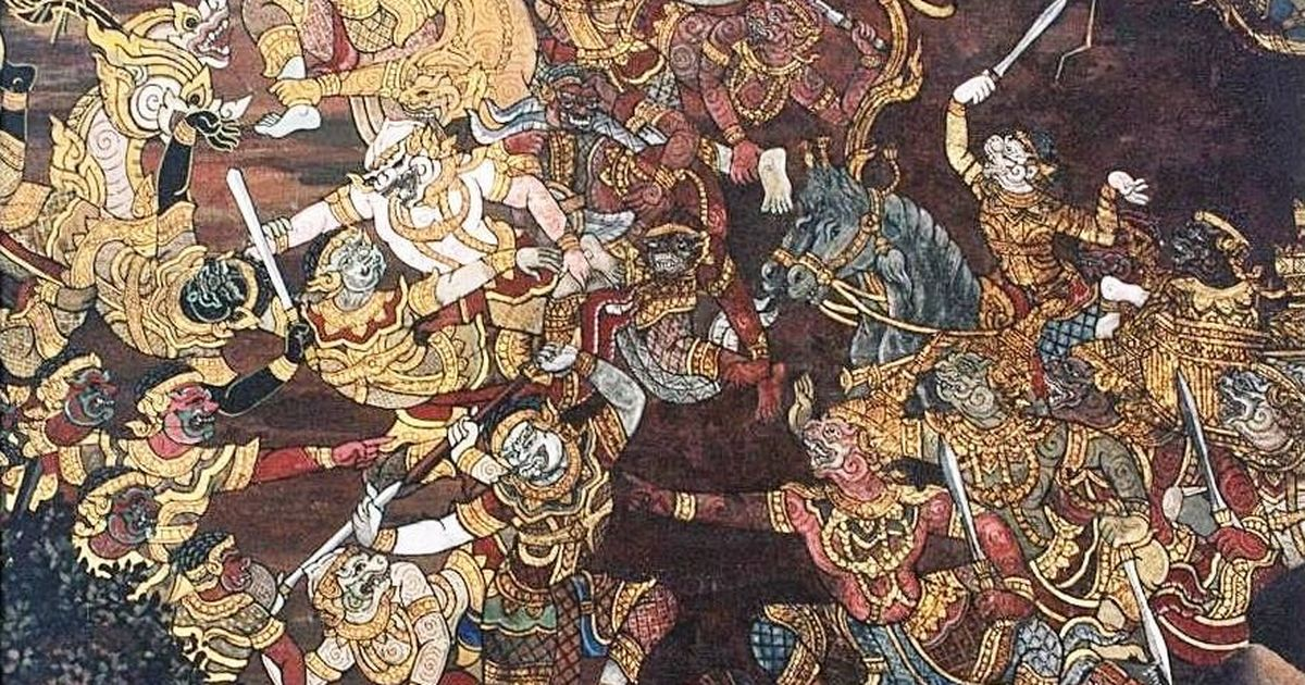 Babri Masjid demolition: Denying the plurality of the Ramayana is a tool for fostering hate