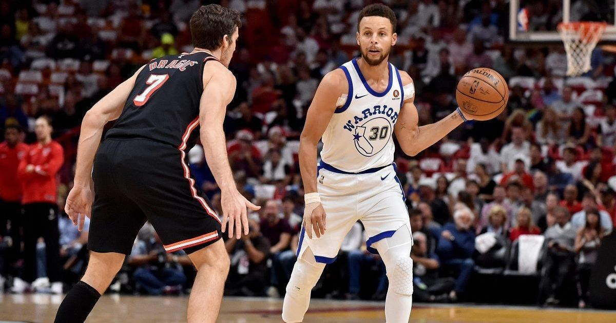 NBA: Stephen Curry inspires Warriors' comeback, Cavaliers register 12th straight win