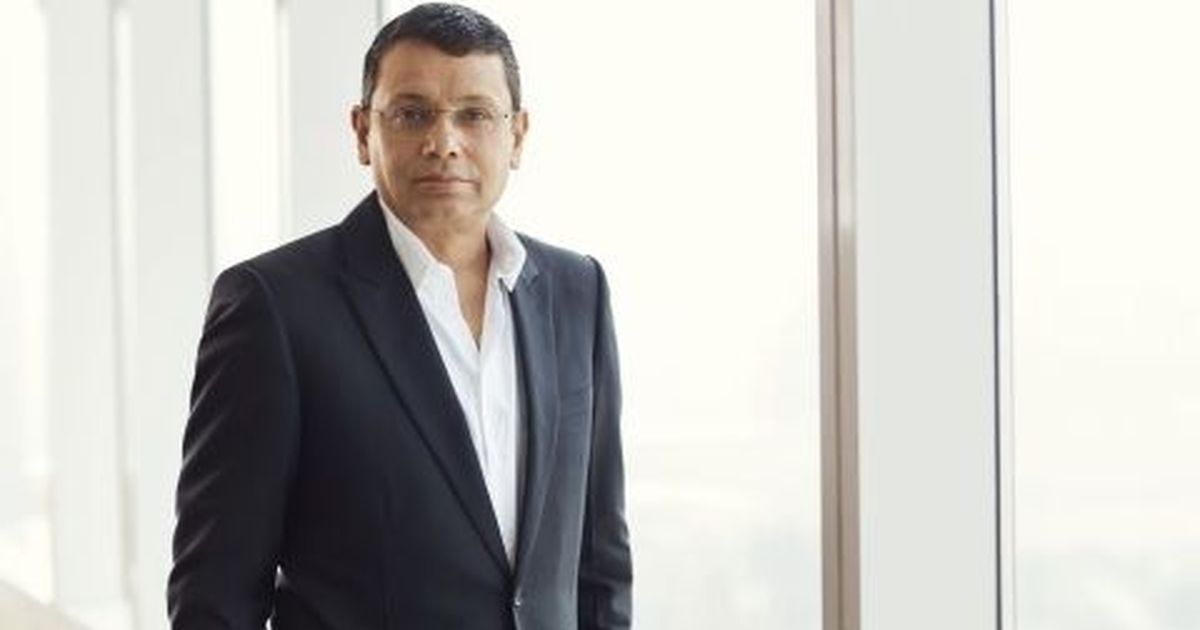 21st Century Fox appoints Star India Chairperson and CEO Uday Shankar its Asia President