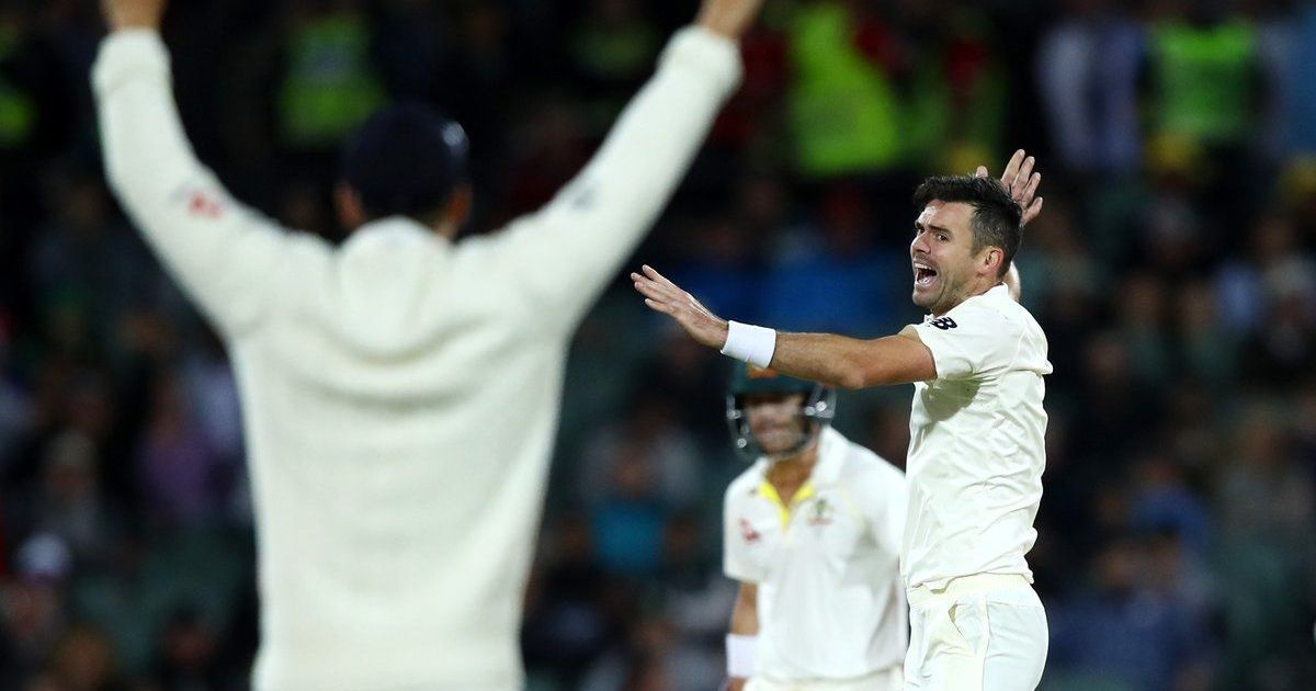I'm bowling as well as I ever have: James Anderson doesn't plan to quit any time soon