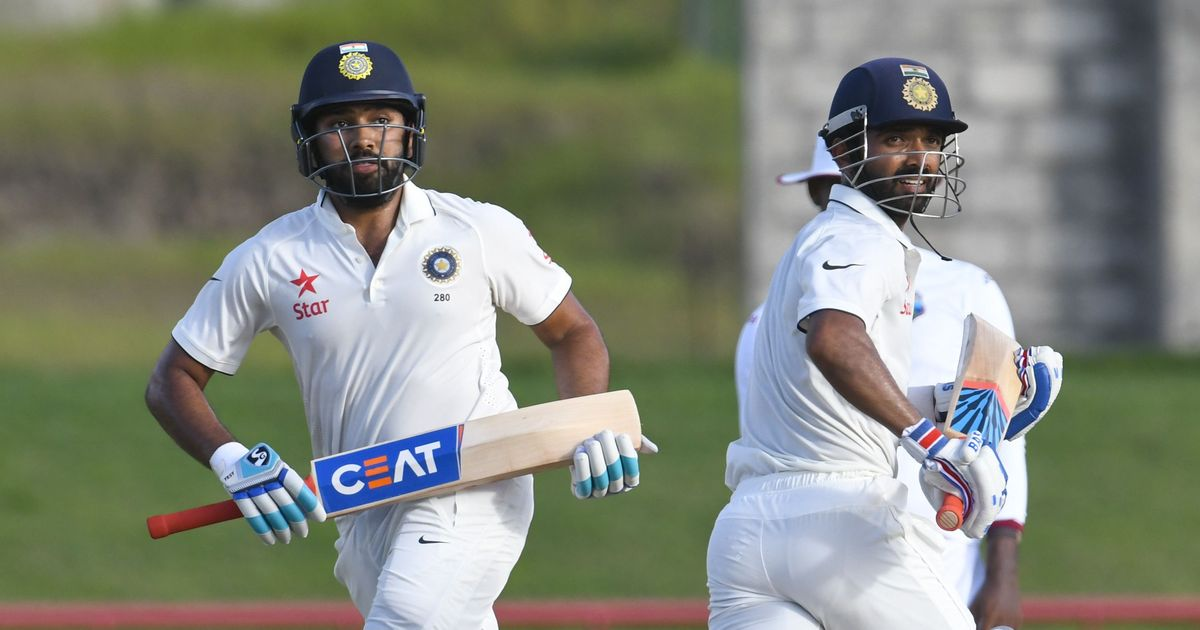 Rahane, Rohit's contrasting fortunes against Sri Lanka might influence India's playing XI in SA
