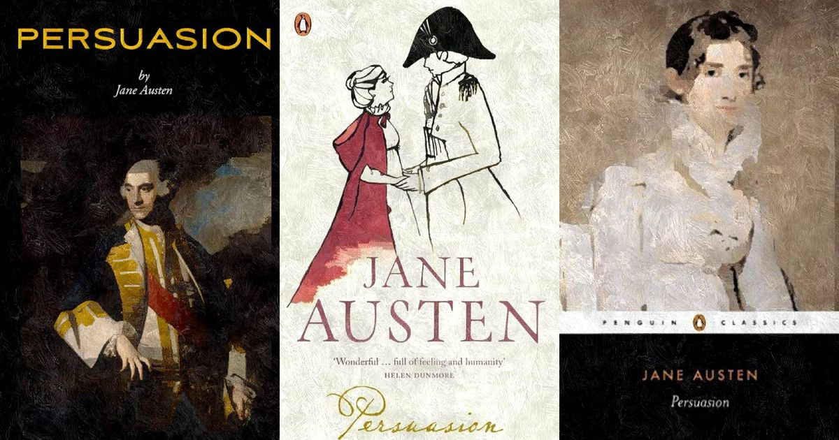 Jane Austen's greatest novel is 200 years old. No, it's not 'Pride and Prejudice'