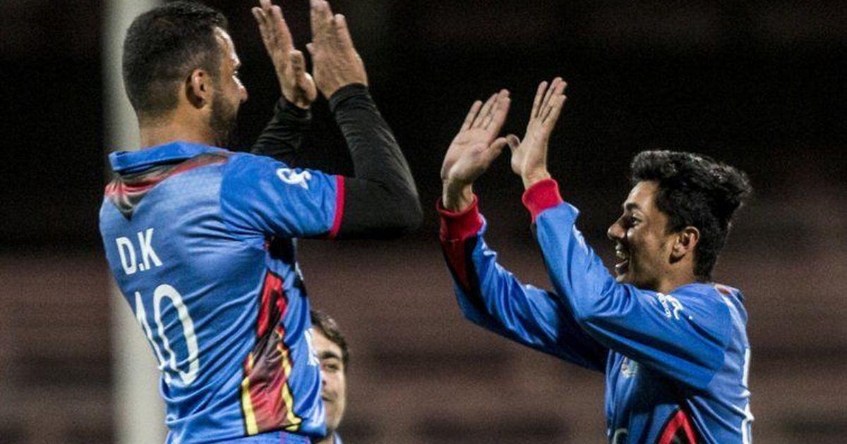 16-year-old debutant Mujeeb Zadran helps Afghanistan rout Ireland by 138 runs