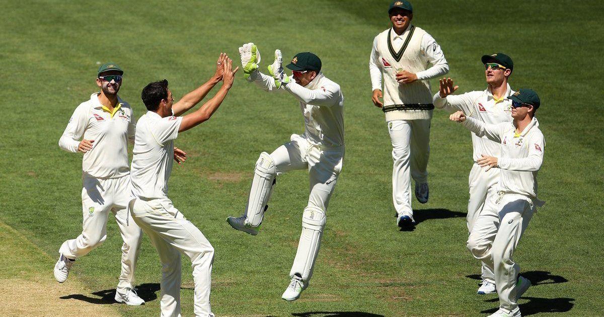 Ashes: Australia take 2-0 lead as Starc, Hazlewood mastermind 120-run win at Adelaide
