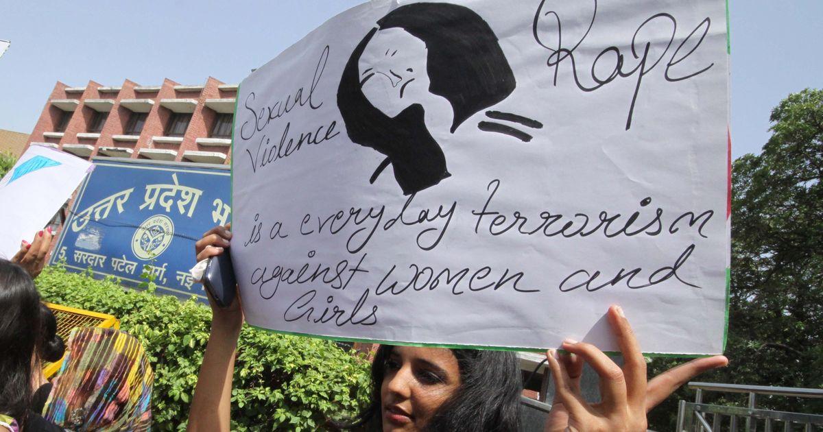 Six minors among over 50 female inmates rescued from ashrams in Delhi, Uttar Pradesh