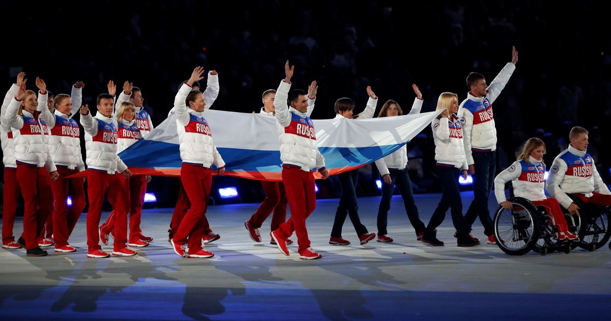 International Olympic Committee ban Russian Federation from 2018 Winter Olympics over doping
