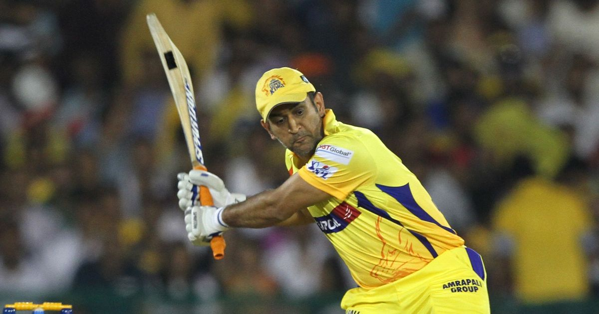IPL retention: Decks cleared for MS Dhoni to rejoin Chennai Super Kings in 2018