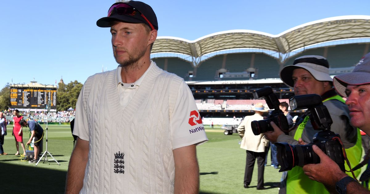 England are 'still massively' in the Ashes competition, believes Joe Root