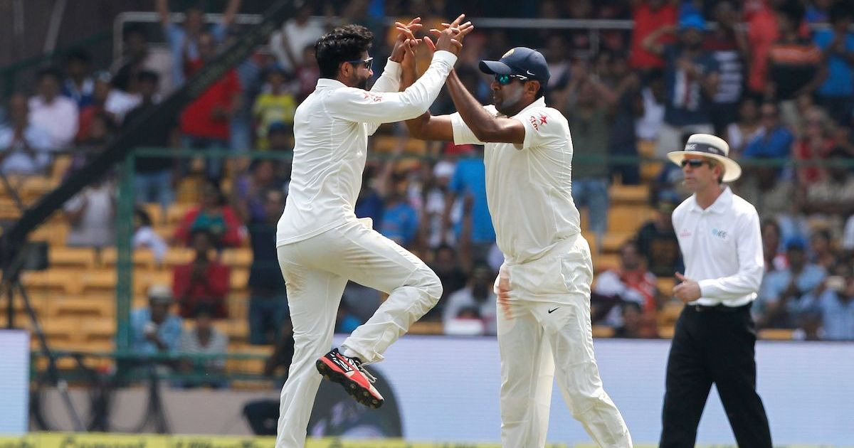 Kotla pitch didn't help spinners: Pujara plays down Ashwin-Jadeja's off day against Sri Lanka