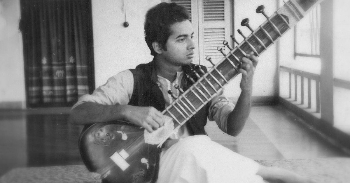 Ananda Shankar's enduring genius: 'A musician of the world before the term world music was invented'