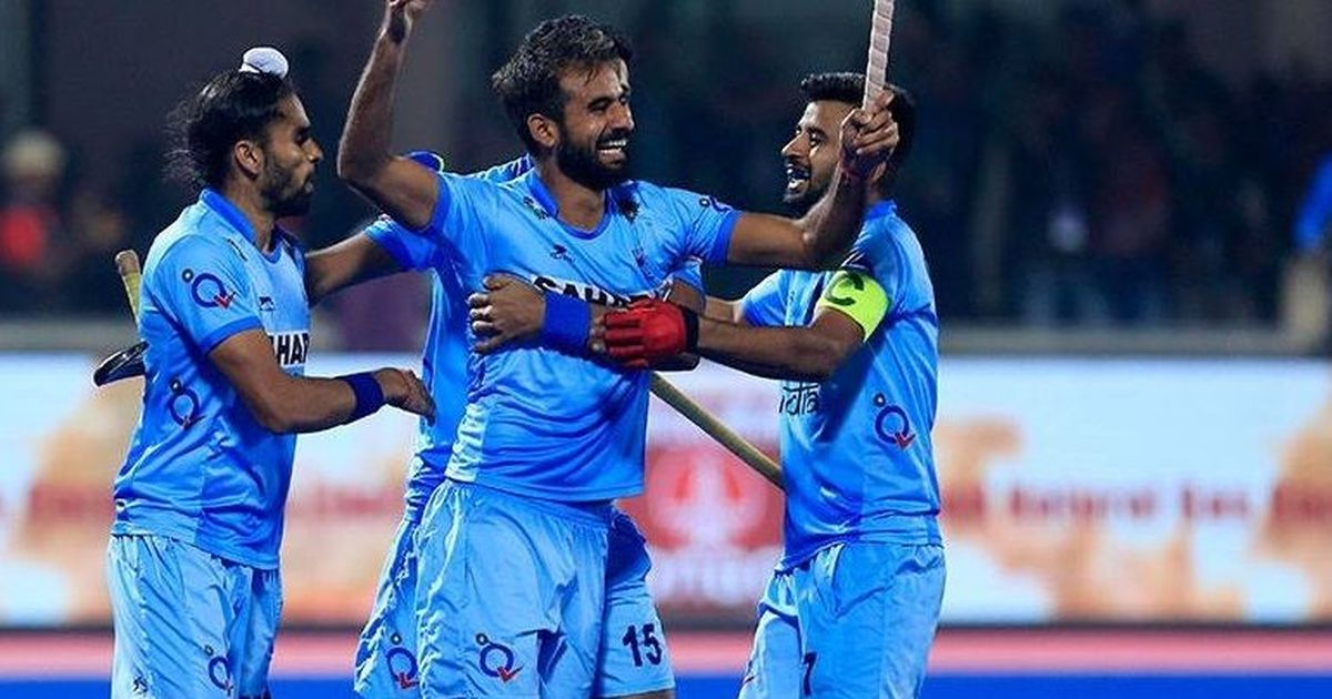 HWL 2017: To beat favourites Belgium, India displayed a fearless brand of hockey