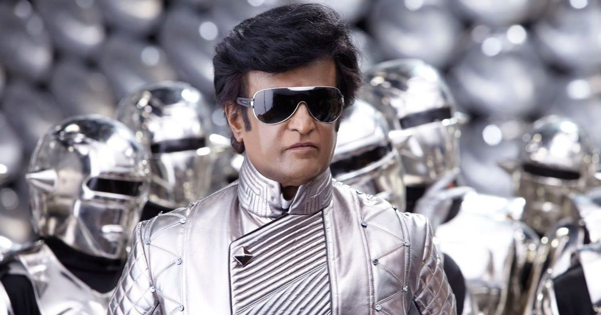 Before Rajinikanth's Chitti in 'Enthiran', there was Jeeno the robotic dog