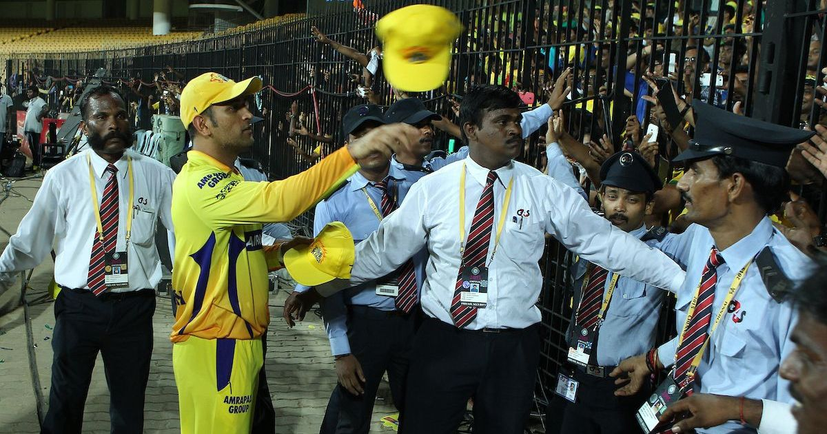 CSK, Dhoni, Chepauk: For Chennai fans, it is a special bond that goes beyond words