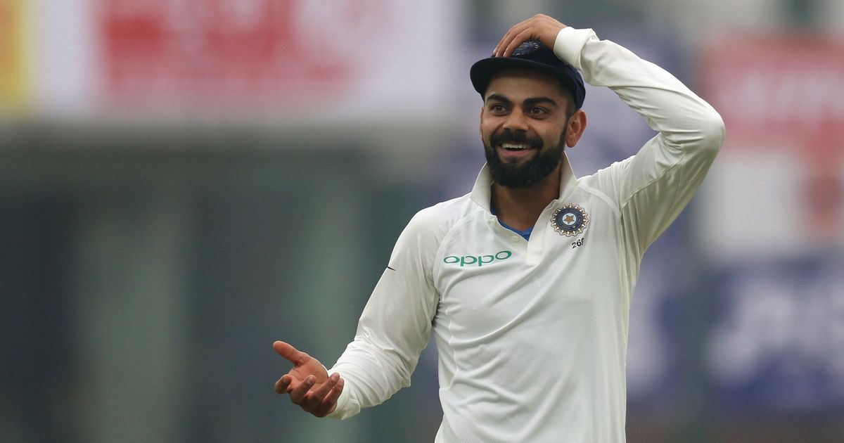 Virat Kohli moves up three places to grab second position in ICC Test rankings