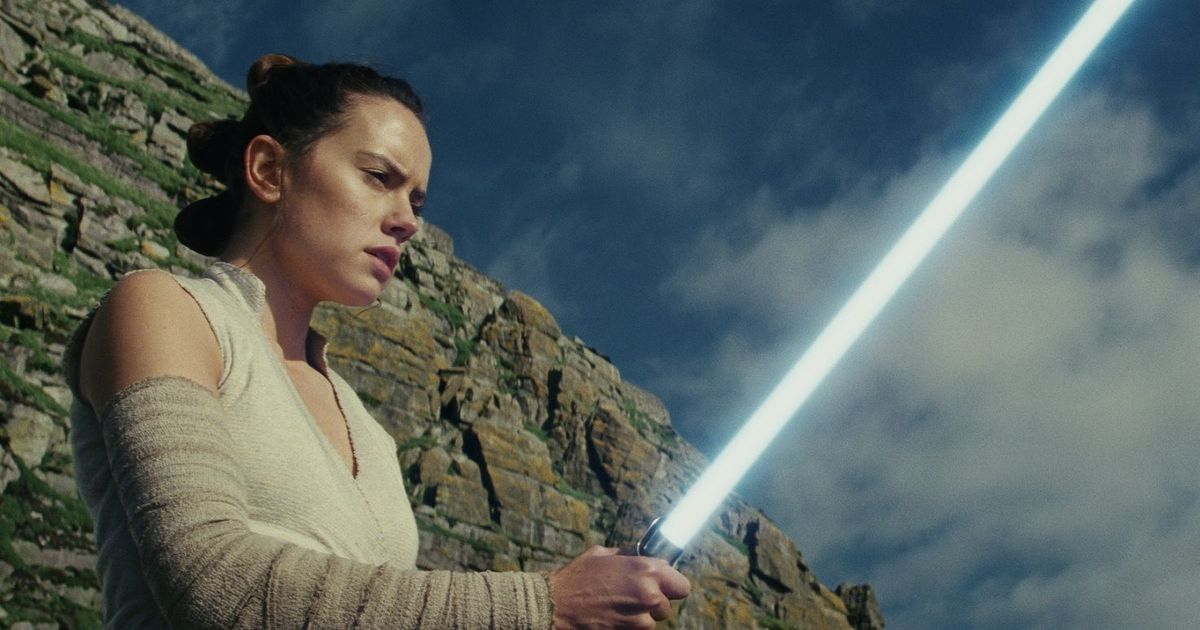 'Star Wars: The Last Jedi' film review: A wonderful space saga that leaves you wanting more
