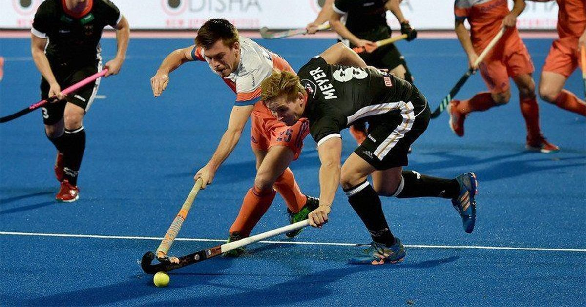 HWL final 2017: India lose 0-1 to Argentina in semi-final