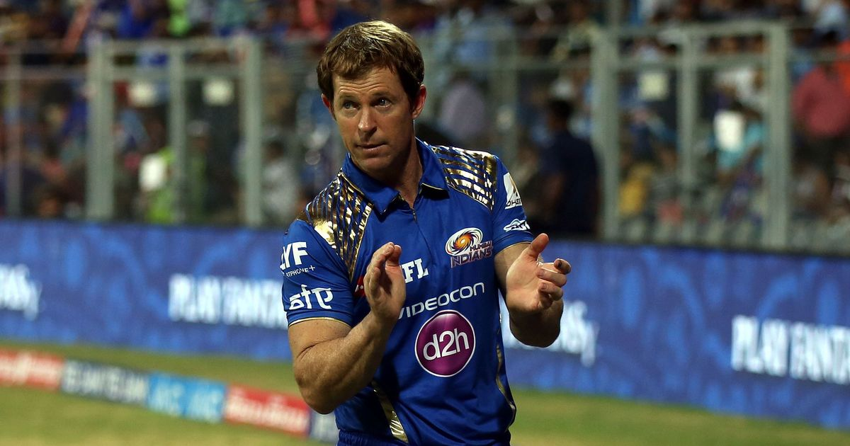 IPL: Jonty Rhodes splits with Mumbai Indians, ends nine-year partnership