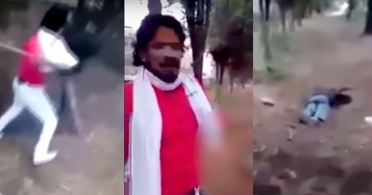 Rajasthan hate crime: Police looking for motive – no leads for links with Hindutva groups so far