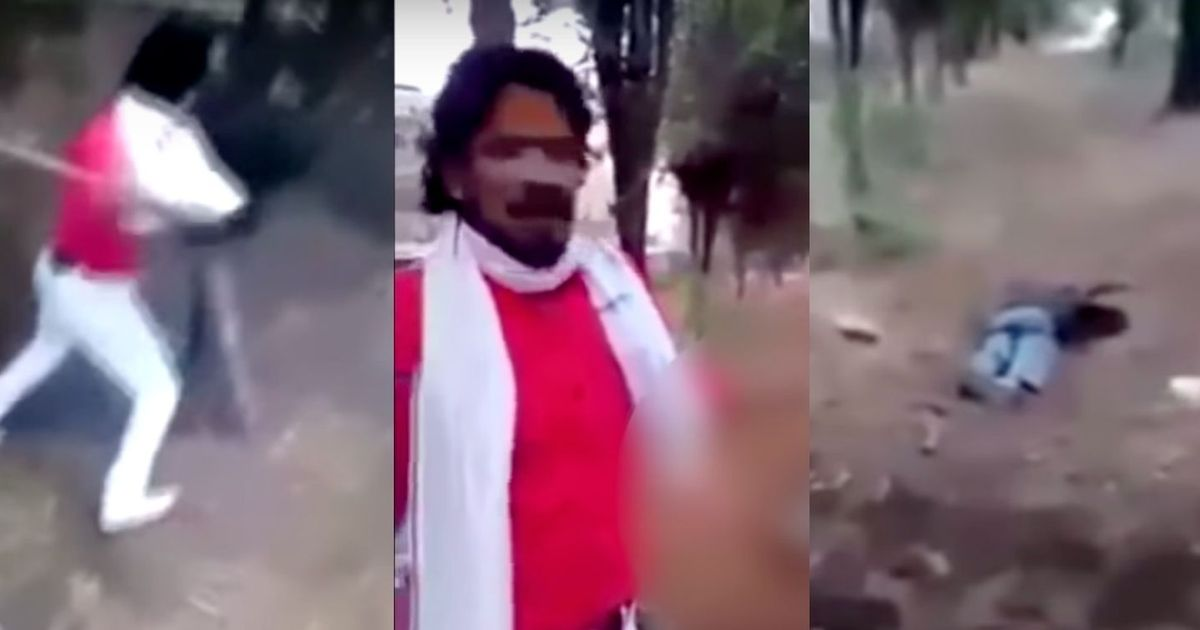 Rajsamand murder: Accused linked killing to 'love jihad' to hide his affair, says chargesheet