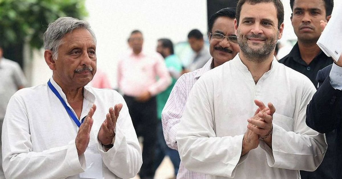 The big news: Mani Shankar Aiyar out of Congress for 'neech' remark on Modi, and 9 other top stories