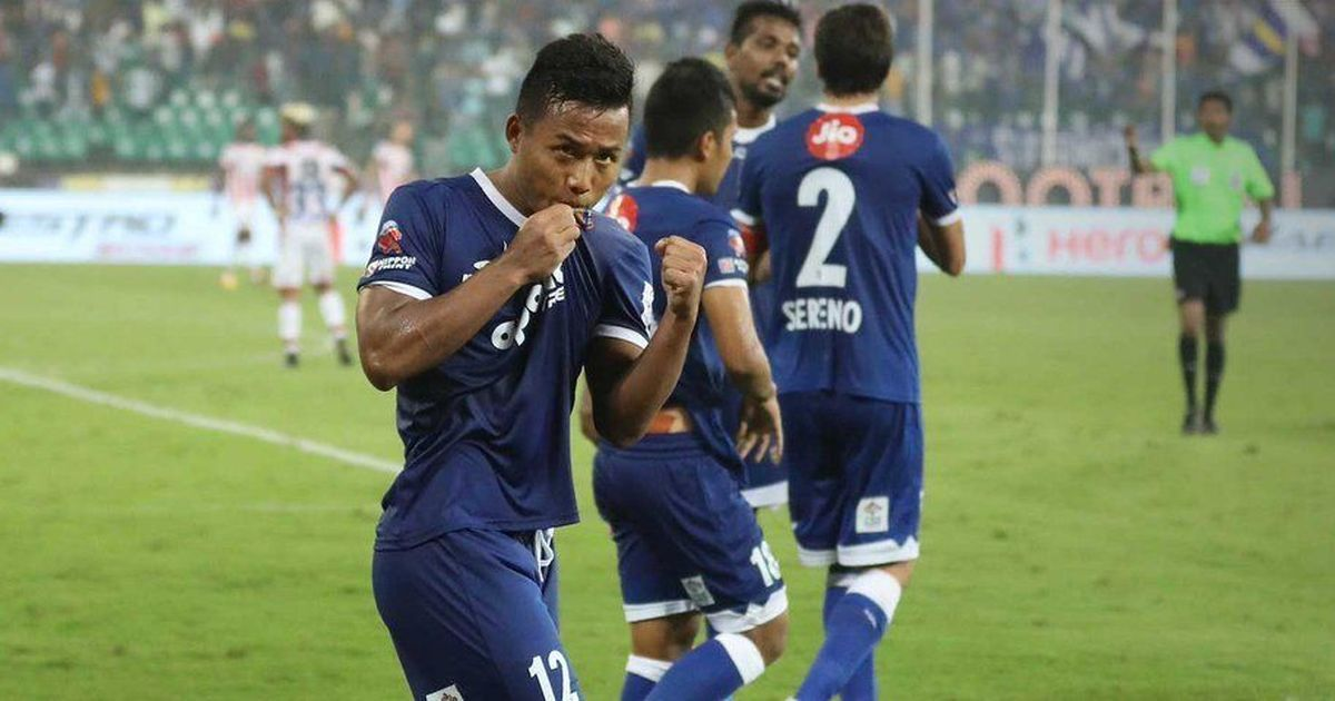 Chennaiyin FC vs ATK: How the match changed from a snooze-fest to an edge-of-the-seat thriller