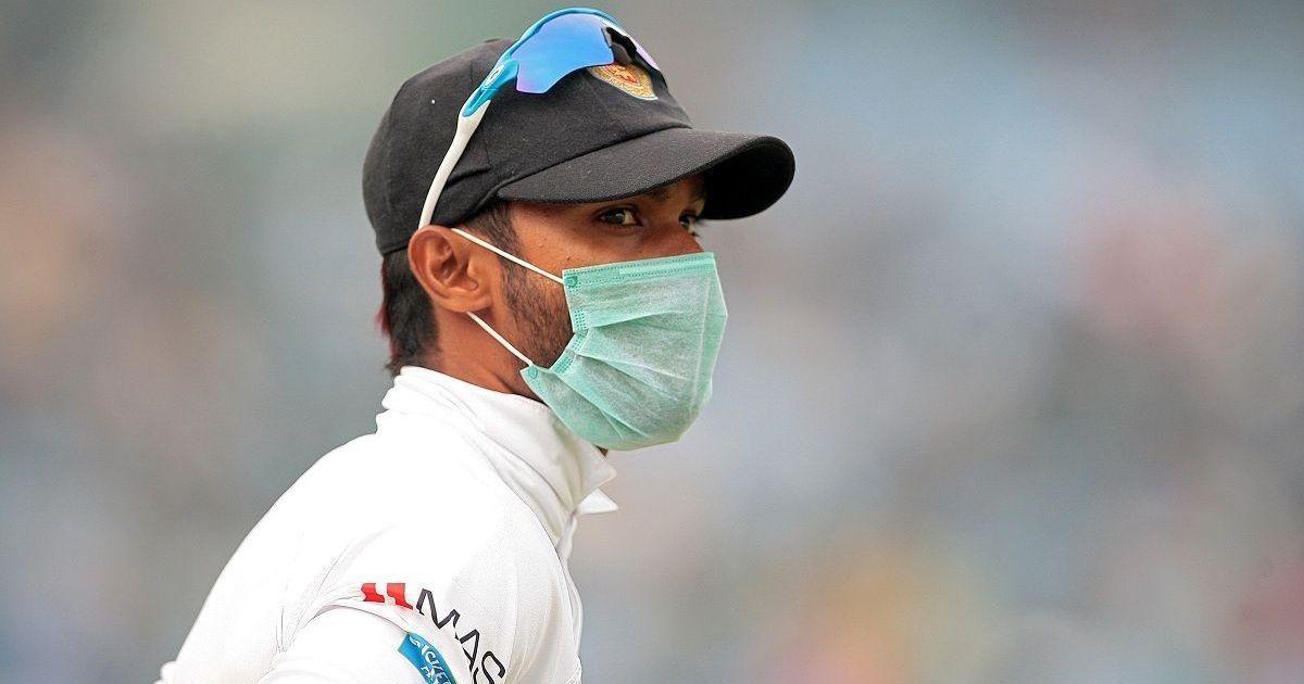 India vs Sri Lanka: International Cricket Council to examine smog-choked Test in Delhi