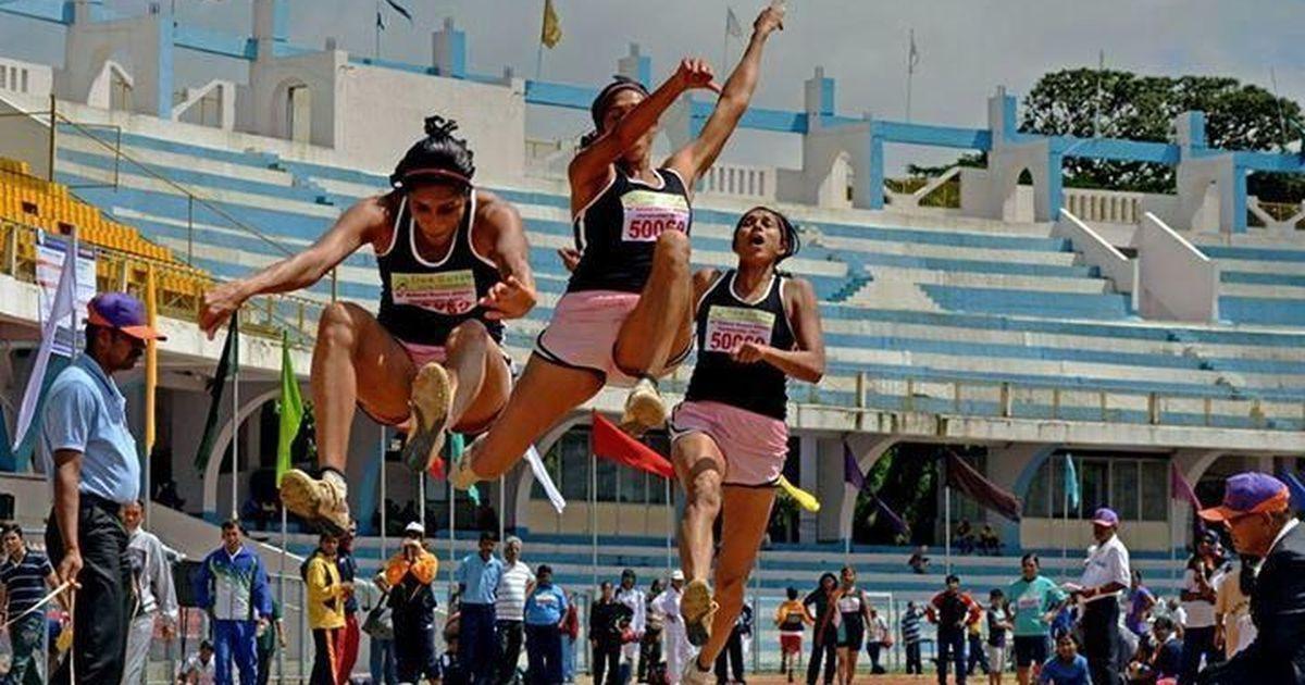 Former champion Reeth Abraham alleges Kanteerava stadium hindering training of athletes