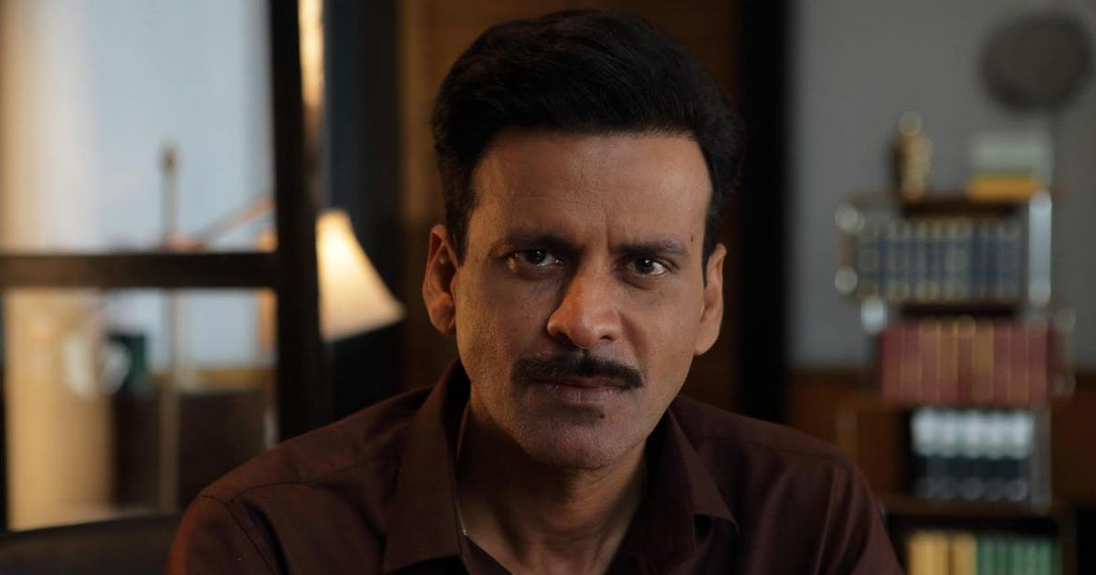 a4a68caa2923 Manoj Bajpayee to play a special agent in Raj   DK s upcoming miniseries.  The  Family Man  ...
