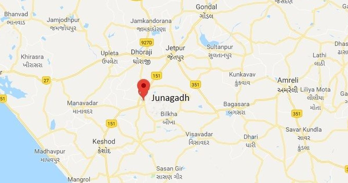 Gujarat elections: Priest campaigning for BJP attacked in Junagadh district