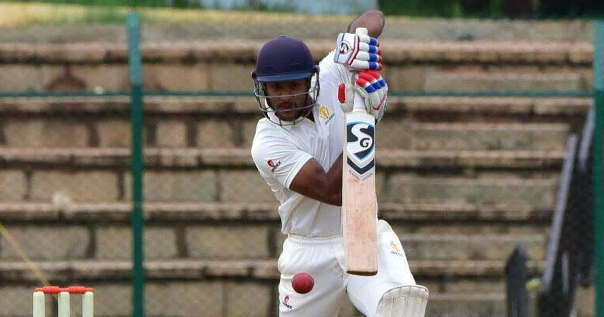 Second Test: Did India miss a trick by not giving Mayank Agarwal a chance against West Indies?