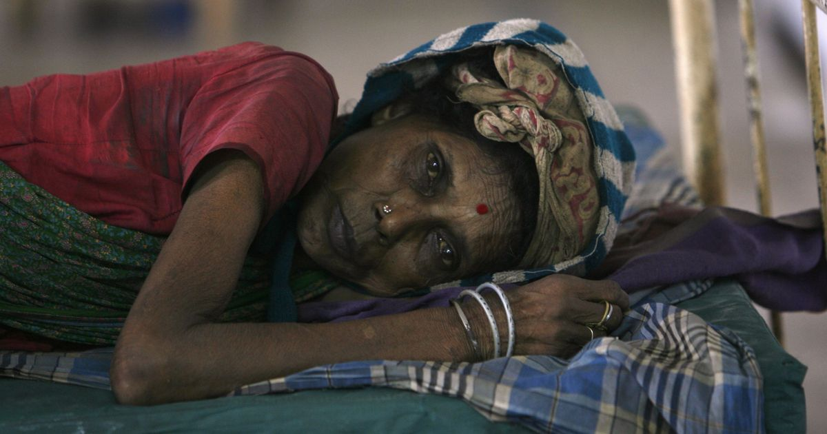 To fix India's flailing public health system, health sub-centres need to be improved first