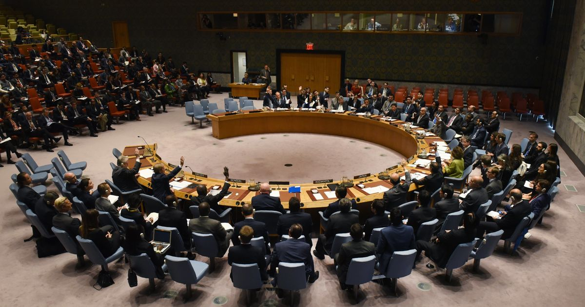 US wants India to get permanent seat on UN Security Council