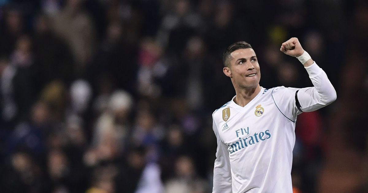 Champions League 2017: Real Madrid advance on Cristiano Ronaldo's record