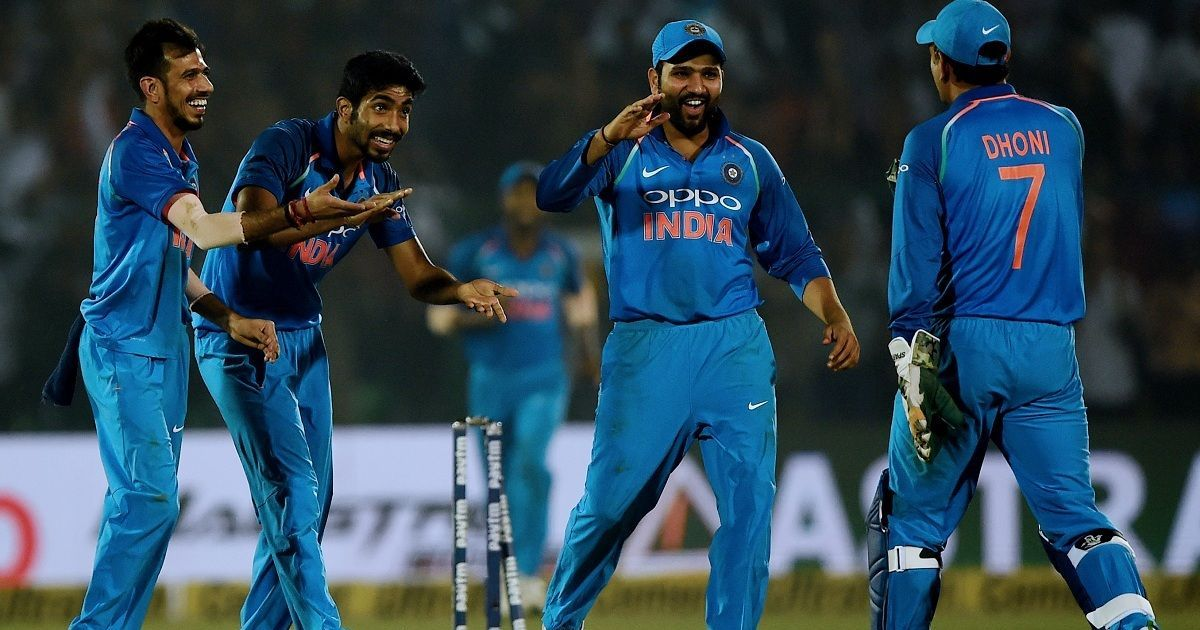 India can pip South Africa and top ODI rankings with whitewash against Sri Lanka