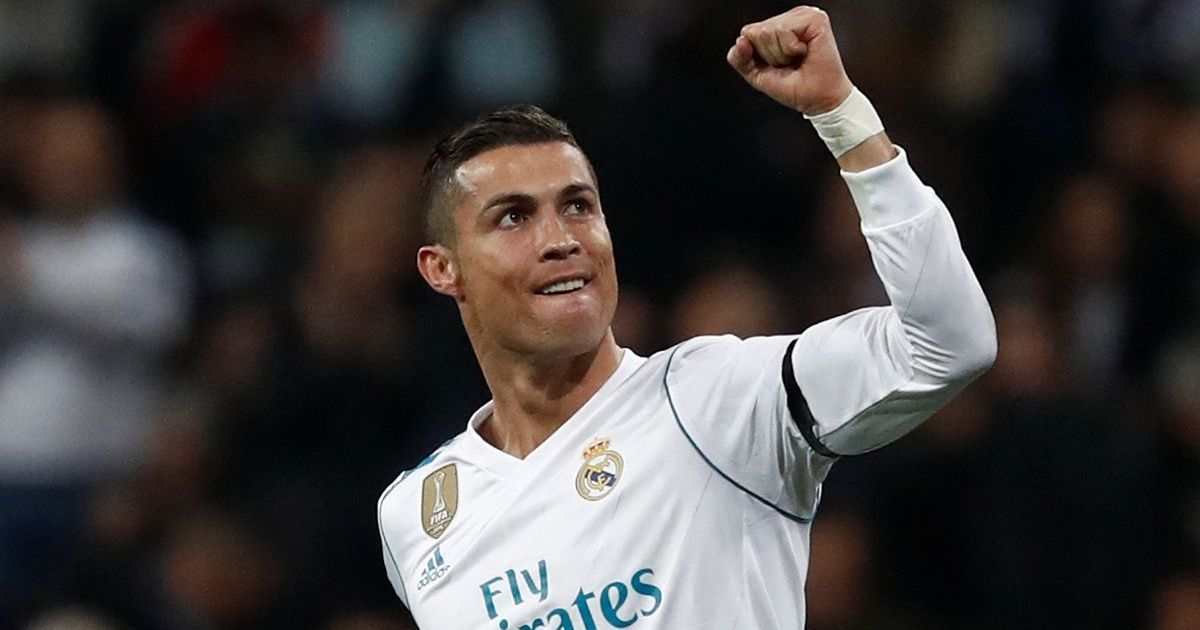 'The time has come for a new stage in my life': Full text of Ronaldo's farewell to Real Madrid fans