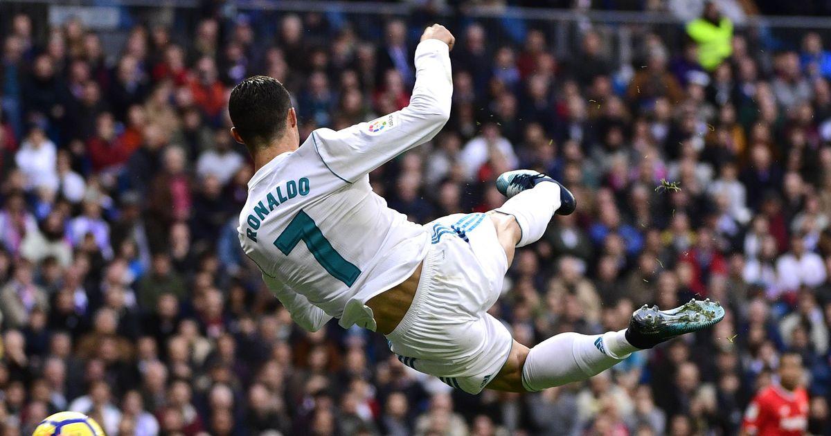 Ronaldo wins fifth Ballon d'Or award — Football