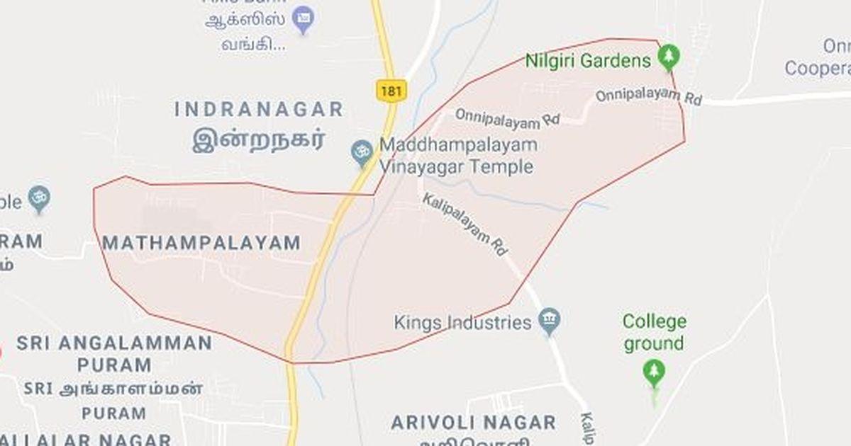 Tamil Nadu: BJP leader, 3 others arrested for allegedly vandalising prayer hall, says report