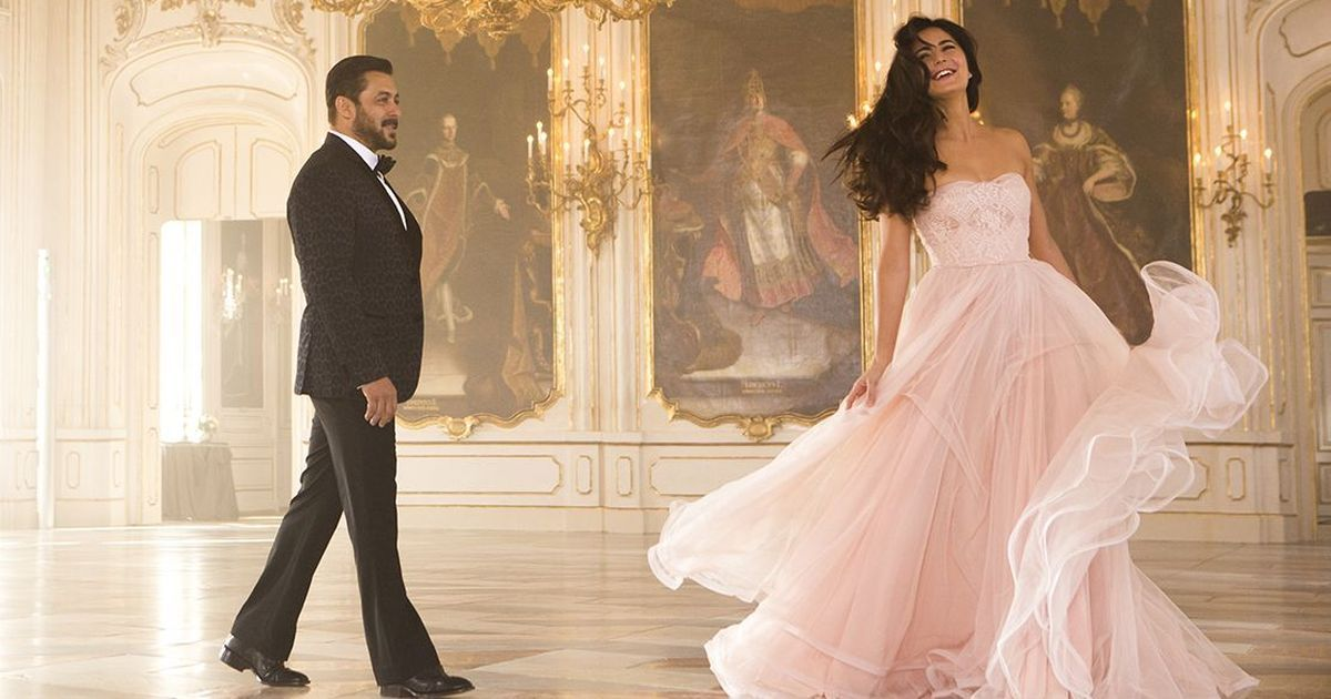Katrina Kaif replaces Priyanka Chopra in Salman Khan-starrer 'Bharat'
