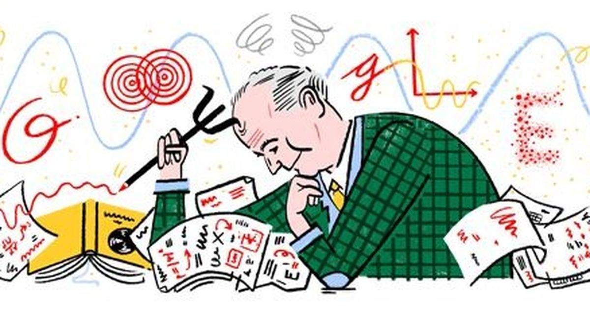 Who is Max Born? Google doodle honours physicist for his contributions to quantum mechanics