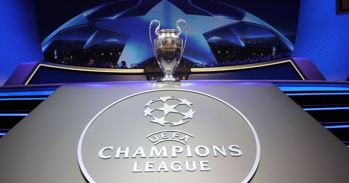 Football: European Club Association to discuss revamp of Champions League in June